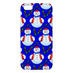 Seamless Repeat Repeating Pattern Apple Iphone 5 Premium Hardshell Case by Celenk
