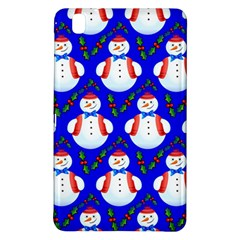 Seamless Repeat Repeating Pattern Samsung Galaxy Tab Pro 8 4 Hardshell Case by Celenk