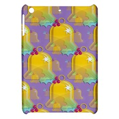 Seamless Repeat Repeating Pattern Apple Ipad Mini Hardshell Case by Celenk