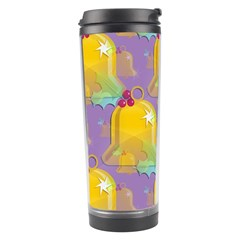 Seamless Repeat Repeating Pattern Travel Tumbler by Celenk