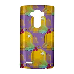 Seamless Repeat Repeating Pattern Lg G4 Hardshell Case by Celenk