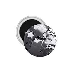 Background Celebration Christmas 1 75  Magnets by Celenk