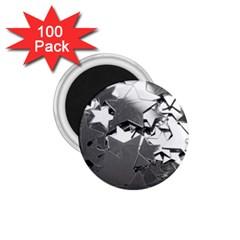 Background Celebration Christmas 1 75  Magnets (100 Pack)