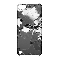 Background Celebration Christmas Apple Ipod Touch 5 Hardshell Case With Stand by Celenk