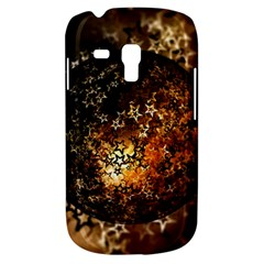 Christmas Bauble Ball About Star Galaxy S3 Mini by Celenk