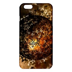Christmas Bauble Ball About Star Iphone 6 Plus/6s Plus Tpu Case by Celenk
