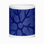 Winter Hardest Frost Cold Morph Mugs Center
