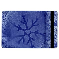 Winter Hardest Frost Cold Ipad Air Flip by Celenk