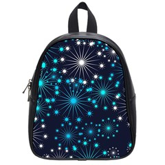Wallpaper Background Abstract School Bag (small) by Celenk