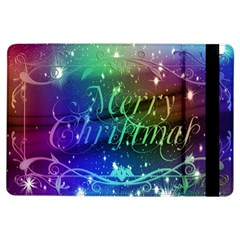 Christmas Greeting Card Frame Ipad Air Flip by Celenk