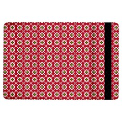 Christmas Wrapping Paper Ipad Air Flip by Celenk