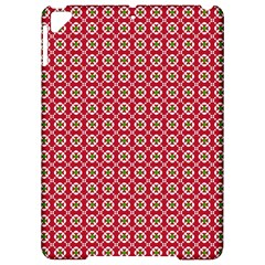 Christmas Wrapping Paper Apple Ipad Pro 9 7   Hardshell Case by Celenk