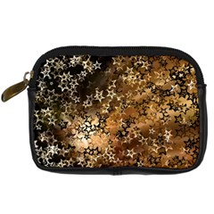 Star Sky Graphic Night Background Digital Camera Cases by Celenk