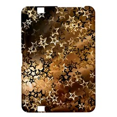 Star Sky Graphic Night Background Kindle Fire Hd 8 9  by Celenk