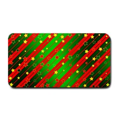 Star Sky Graphic Night Background Medium Bar Mats by Celenk