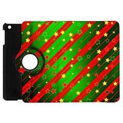 Star Sky Graphic Night Background Apple Ipad Mini Flip 360 Case by Celenk