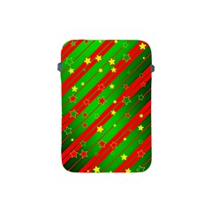 Star Sky Graphic Night Background Apple Ipad Mini Protective Soft Cases by Celenk