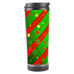 Star Sky Graphic Night Background Travel Tumbler by Celenk