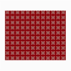 Christmas Paper Wrapping Paper Small Glasses Cloth by Celenk