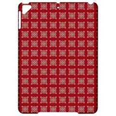 Christmas Paper Wrapping Paper Apple Ipad Pro 9 7   Hardshell Case by Celenk