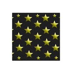 Stars Backgrounds Patterns Shapes Satin Bandana Scarf by Celenk