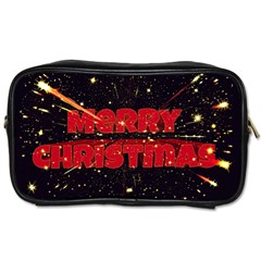 Star Sky Graphic Night Background Toiletries Bags 2 Side by Celenk