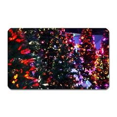 Abstract Background Celebration Magnet (rectangular) by Celenk