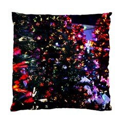 Abstract Background Celebration Standard Cushion Case (one Side) by Celenk