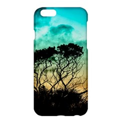 Trees Branches Branch Nature Apple Iphone 6 Plus/6s Plus Hardshell Case by Celenk