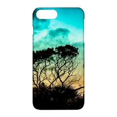 Trees Branches Branch Nature Apple Iphone 8 Plus Hardshell Case by Celenk