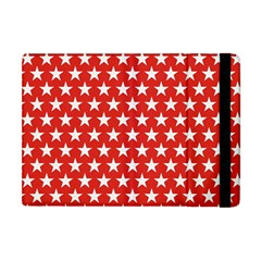 Star Christmas Advent Structure Apple Ipad Mini Flip Case by Celenk