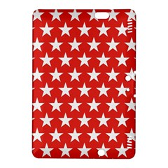 Star Christmas Advent Structure Kindle Fire Hdx 8 9  Hardshell Case by Celenk