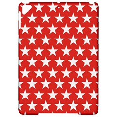 Star Christmas Advent Structure Apple Ipad Pro 9 7   Hardshell Case by Celenk