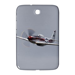 P 51 Mustang Flying Samsung Galaxy Note 8 0 N5100 Hardshell Case  by Ucco
