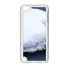 Ice, Snow And Moving Water Apple Ipod Touch 5 Case (white) by Ucco