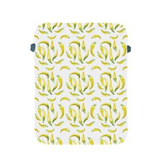 Chilli Pepers Pattern Motif Apple Ipad 2/3/4 Protective Soft Cases by dflcprints