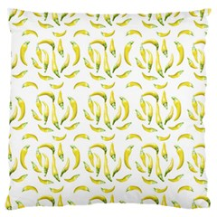 Chilli Pepers Pattern Motif Large Flano Cushion Case (two Sides) by dflcprints