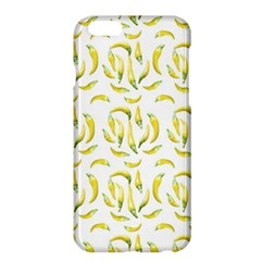 Chilli Pepers Pattern Motif Apple Iphone 6 Plus/6s Plus Hardshell Case by dflcprints