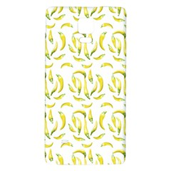 Chilli Pepers Pattern Motif Galaxy Note 4 Back Case by dflcprints