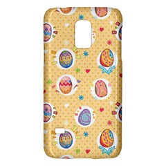 Fun Easter Eggs Galaxy S5 Mini by allthingseveryone