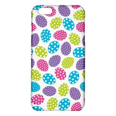 Polka Dot Easter Eggs Iphone 6 Plus/6s Plus Tpu Case by AllThingsEveryone