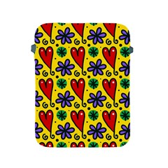 Spring Love Apple Ipad 2/3/4 Protective Soft Cases