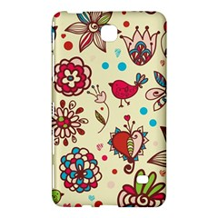Spring Time Fun Samsung Galaxy Tab 4 (8 ) Hardshell Case  by AllThingsEveryone