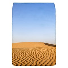 Desert Dunes With Blue Sky Flap Covers (l)  by Ucco