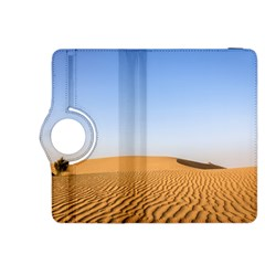 Desert Dunes With Blue Sky Kindle Fire Hdx 8 9  Flip 360 Case by Ucco