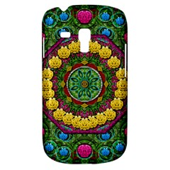 Bohemian Chic In Fantasy Style Galaxy S3 Mini by pepitasart
