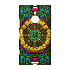 Bohemian Chic In Fantasy Style Nokia Lumia 1520 by pepitasart