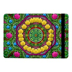 Bohemian Chic In Fantasy Style Samsung Galaxy Tab Pro 10 1  Flip Case by pepitasart