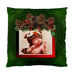 Festive Pillow - Standard Cushion Case (Two Sides)