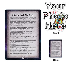 Arkham Lcg: Sphinx & Sands By Mattarkham   Multi Purpose Cards (rectangle)   H76d2y926uyu   Www Artscow Com Front 51